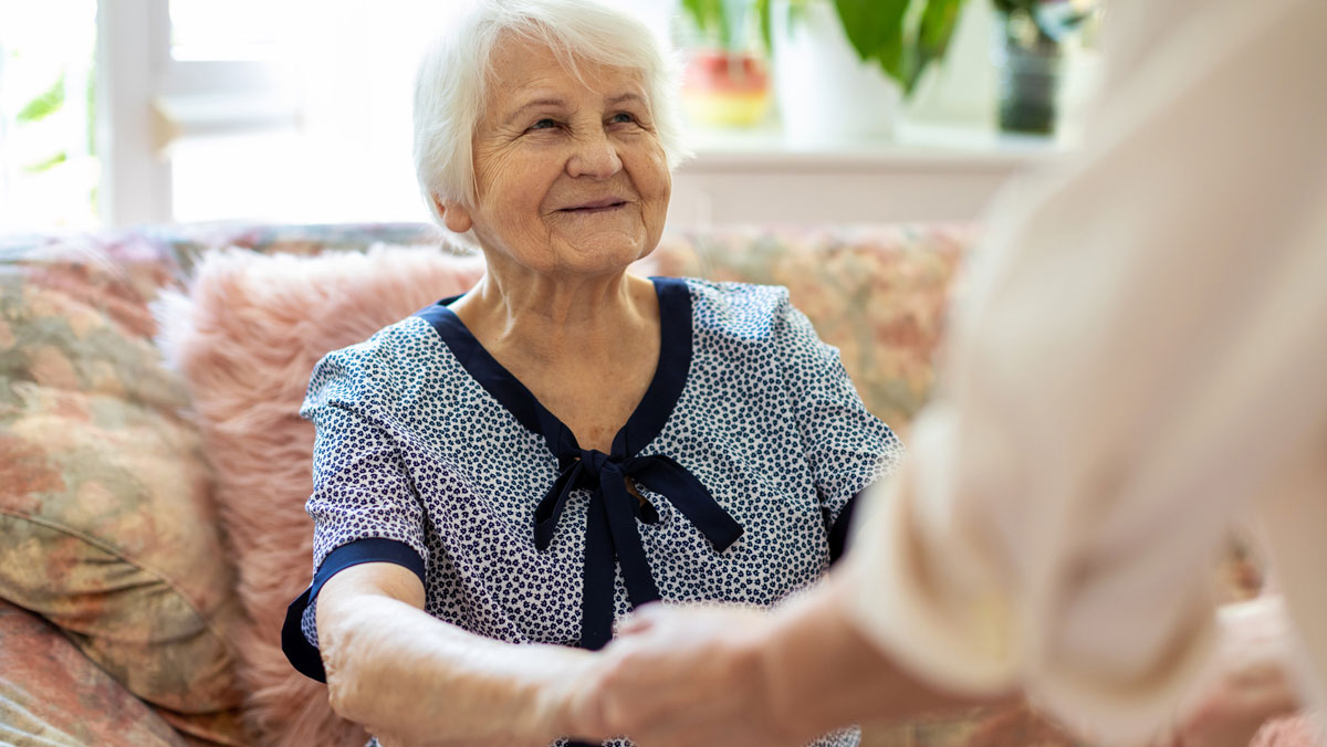 Protect your home from the nursing home.