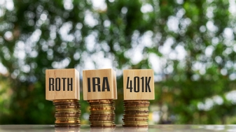 IRA ROTH 401K